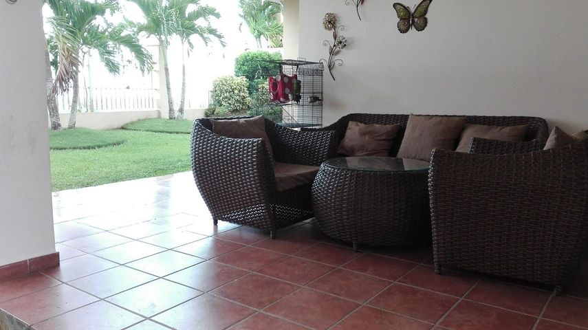 PANAMA VIP10, S.A. Casa en Venta en Brisas Del Golf en Panama Código: 17-3986 No.4
