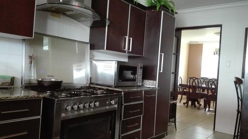 PANAMA VIP10, S.A. Casa en Venta en Brisas Del Golf en Panama Código: 17-3986 No.8