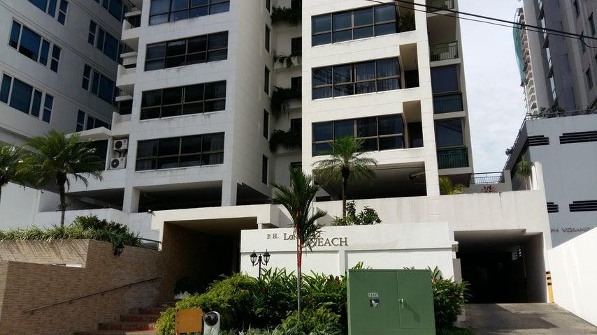 Apartamento / Venta / Panama / Coco del Mar / FLEXMLS-17-3980