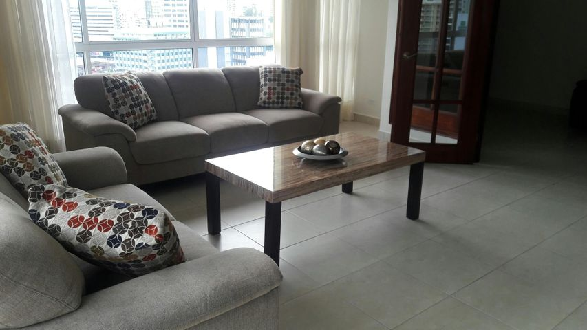 PANAMA VIP10, S.A. Apartamento en Alquiler en Obarrio en Panama Código: 17-3992 No.7