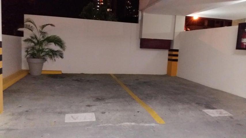 PANAMA VIP10, S.A. Apartamento en Venta en Coco del Mar en Panama Código: 17-3980 No.3