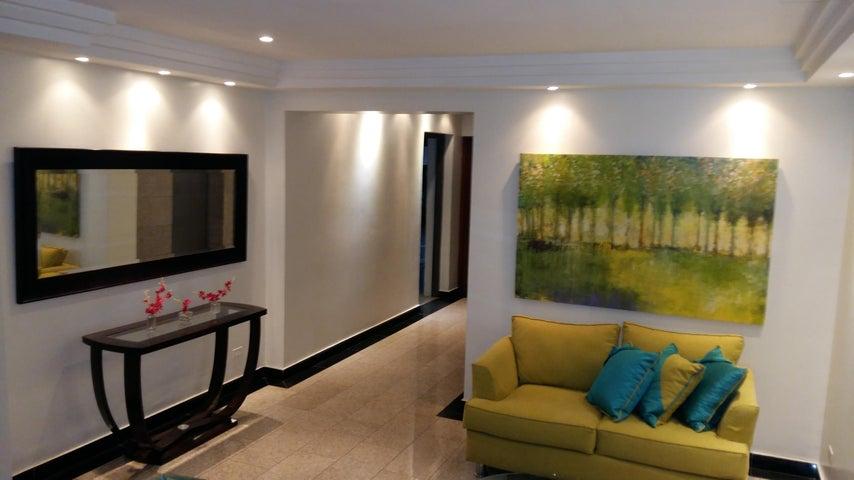 PANAMA VIP10, S.A. Apartamento en Venta en Coco del Mar en Panama Código: 17-3980 No.4