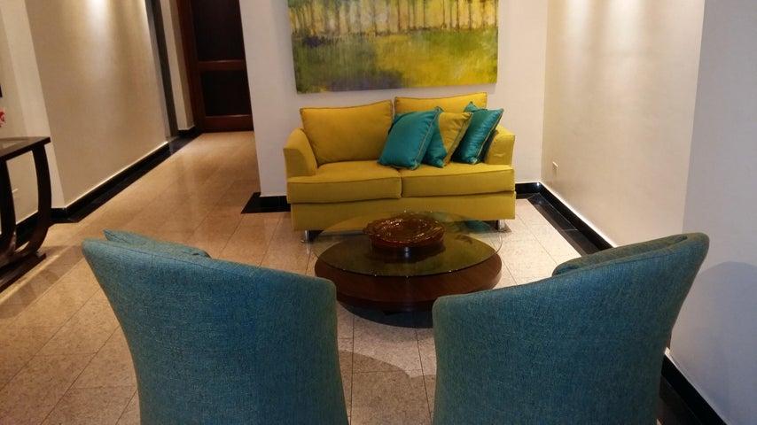 PANAMA VIP10, S.A. Apartamento en Venta en Coco del Mar en Panama Código: 17-3980 No.5