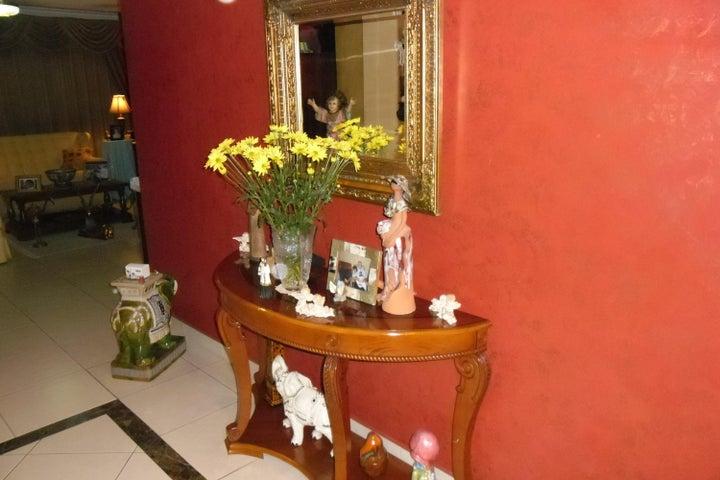PANAMA VIP10, S.A. Apartamento en Venta en Coco del Mar en Panama Código: 17-3980 No.9