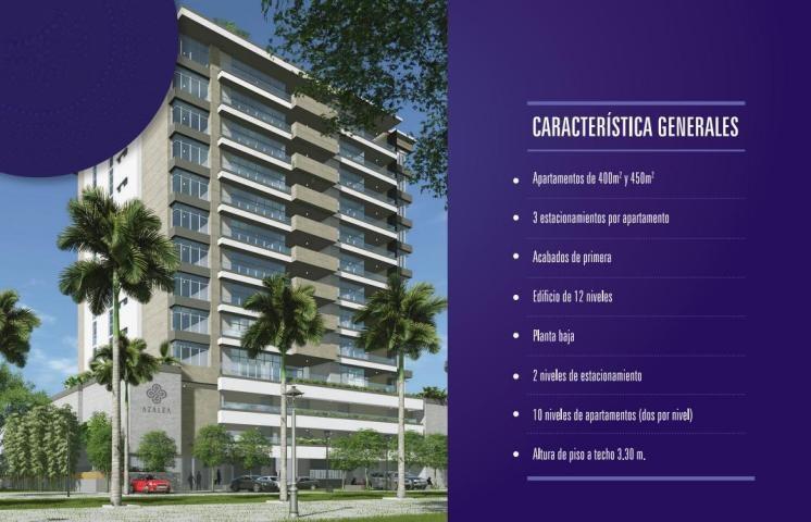 Apartamento / Venta / Panama / Santa Maria / FLEXMLS-15-1287