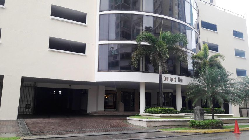 Apartamento / Alquiler / Panama / Punta Pacifica / FLEXMLS-17-4009