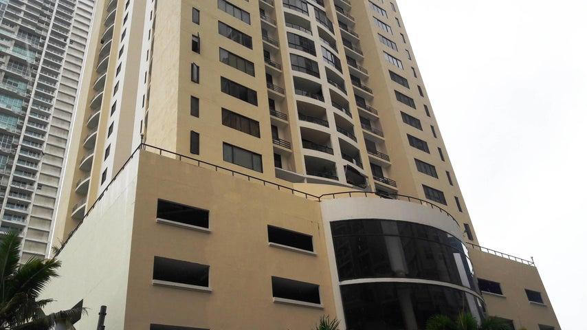PANAMA VIP10, S.A. Apartamento en Alquiler en Punta Pacifica en Panama Código: 17-4009 No.1
