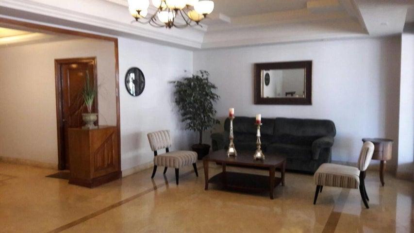 PANAMA VIP10, S.A. Apartamento en Alquiler en Punta Pacifica en Panama Código: 17-4009 No.2