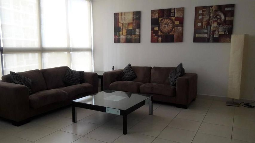 PANAMA VIP10, S.A. Apartamento en Alquiler en Punta Pacifica en Panama Código: 17-4009 No.3