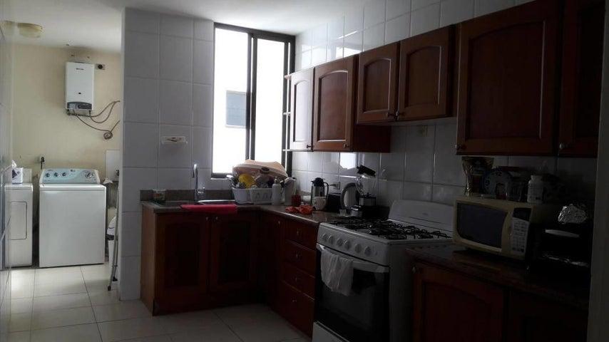 PANAMA VIP10, S.A. Apartamento en Alquiler en Punta Pacifica en Panama Código: 17-4009 No.5