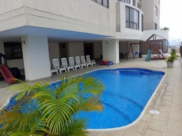PANAMA VIP10, S.A. Apartamento en Alquiler en Punta Pacifica en Panama Código: 17-4009 No.8