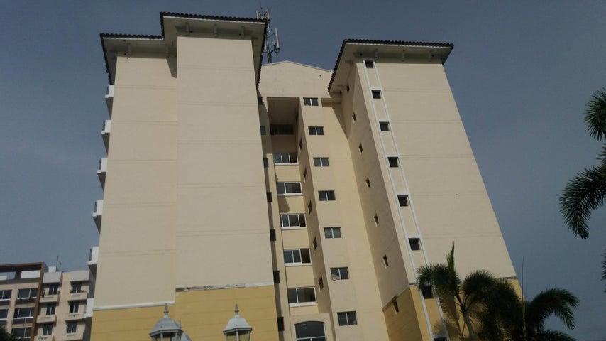 Apartamento / Venta / Panama / Condado del Rey / FLEXMLS-17-4011