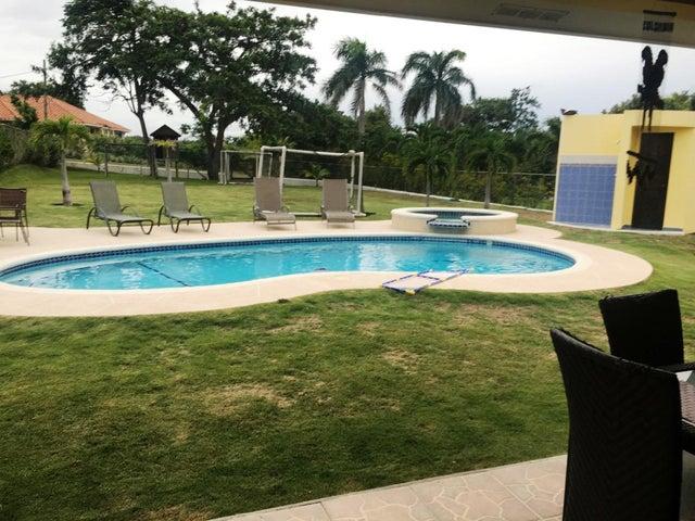 PANAMA VIP10, S.A. Casa en Venta en Coronado en Chame Código: 17-4016 No.9