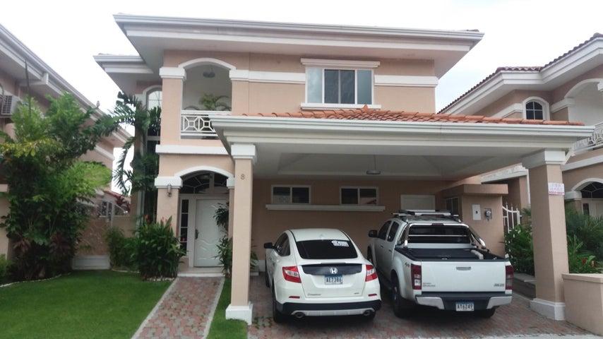 Casa / Venta / Panama / Altos de Panama / FLEXMLS-17-4023