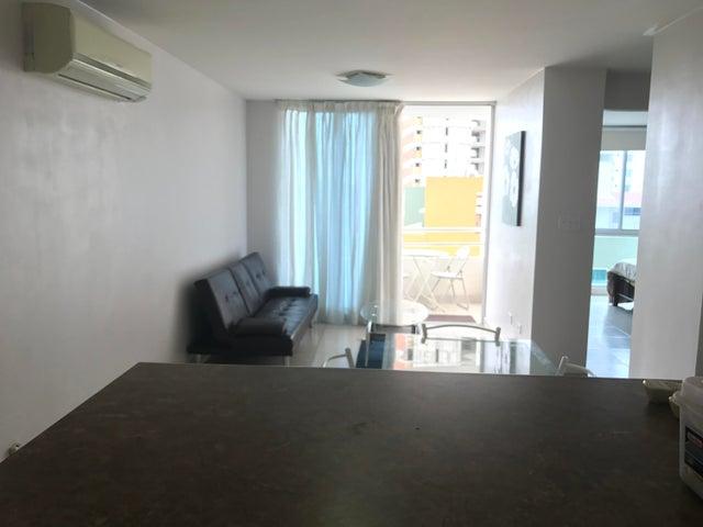 PANAMA VIP10, S.A. Apartamento en Venta en San Francisco en Panama Código: 17-4012 No.1