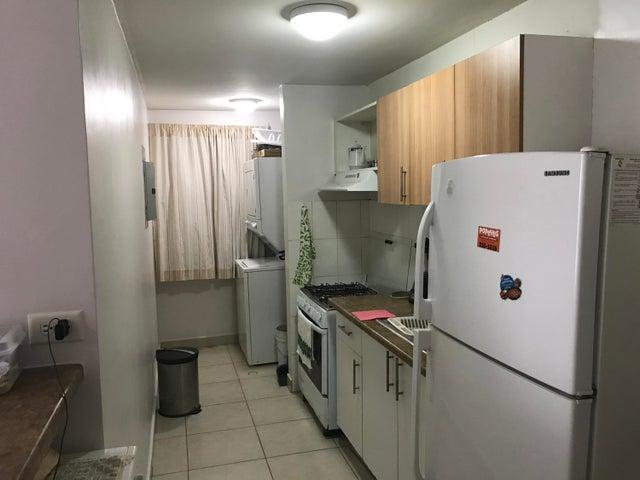 PANAMA VIP10, S.A. Apartamento en Venta en San Francisco en Panama Código: 17-4012 No.3