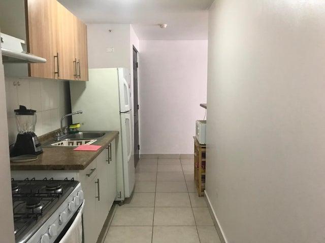 PANAMA VIP10, S.A. Apartamento en Venta en San Francisco en Panama Código: 17-4012 No.4