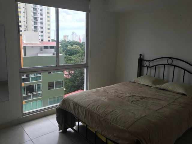 PANAMA VIP10, S.A. Apartamento en Venta en San Francisco en Panama Código: 17-4012 No.5