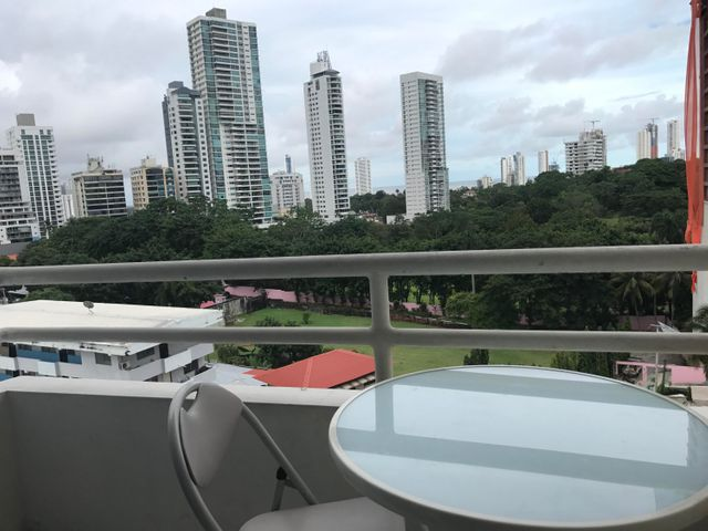PANAMA VIP10, S.A. Apartamento en Venta en San Francisco en Panama Código: 17-4012 No.8