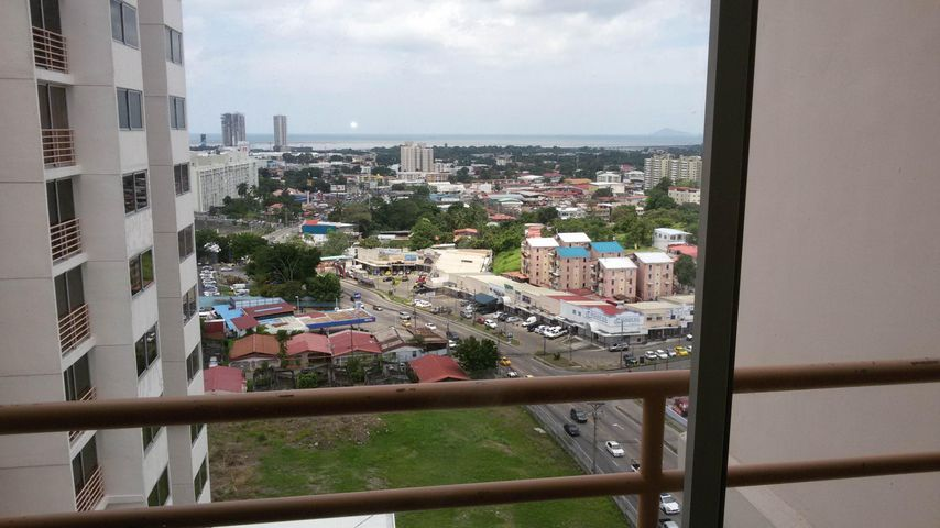 PANAMA VIP10, S.A. Apartamento en Alquiler en Rio Abajo en Panama Código: 17-4030 No.4