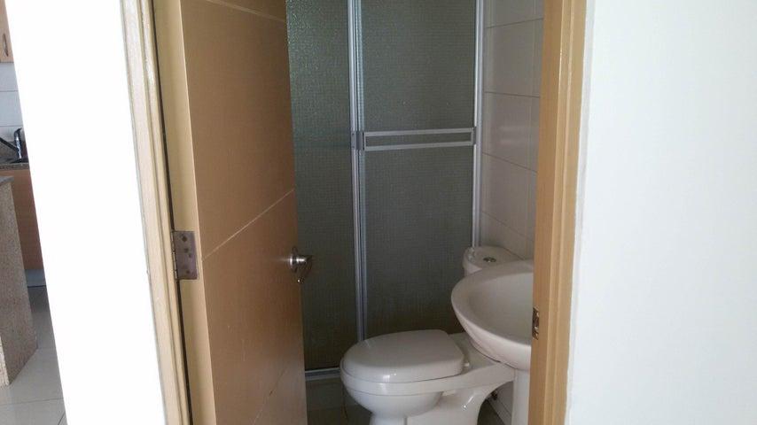 PANAMA VIP10, S.A. Apartamento en Alquiler en Rio Abajo en Panama Código: 17-4030 No.5