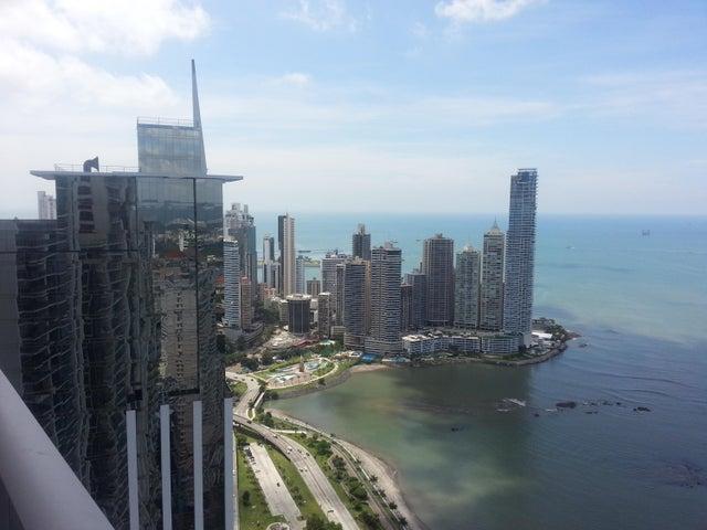 Apartamento / Alquiler / Panama / Avenida Balboa / FLEXMLS-17-4028