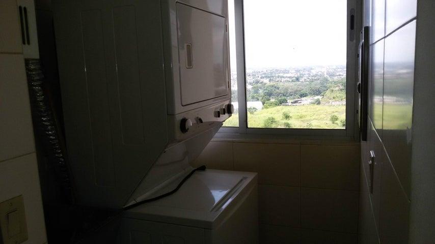 PANAMA VIP10, S.A. Apartamento en Alquiler en Rio Abajo en Panama Código: 17-4030 No.9