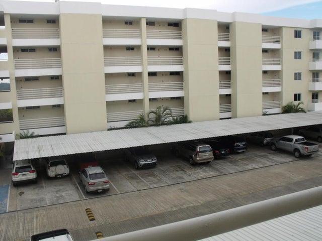 PANAMA VIP10, S.A. Apartamento en Venta en Ancon en Panama Código: 17-4033 No.0