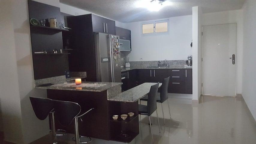 PANAMA VIP10, S.A. Apartamento en Venta en Ancon en Panama Código: 17-4033 No.1