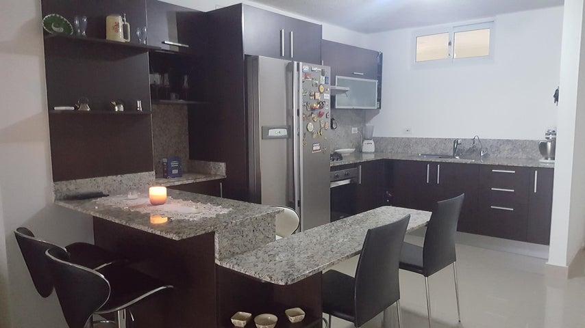 PANAMA VIP10, S.A. Apartamento en Venta en Ancon en Panama Código: 17-4033 No.2