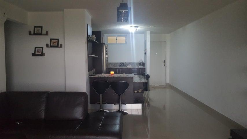 PANAMA VIP10, S.A. Apartamento en Venta en Ancon en Panama Código: 17-4033 No.3