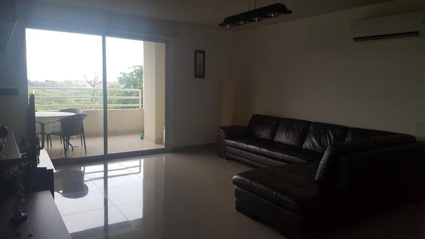 PANAMA VIP10, S.A. Apartamento en Venta en Ancon en Panama Código: 17-4033 No.5
