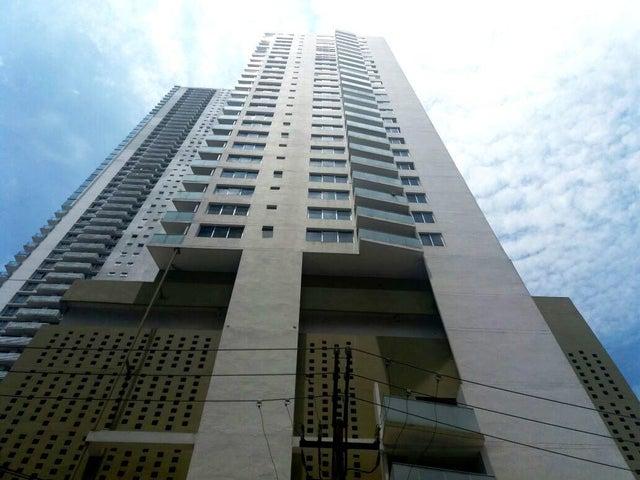 Apartamento / Venta / Panama / Avenida Balboa / FLEXMLS-17-4035