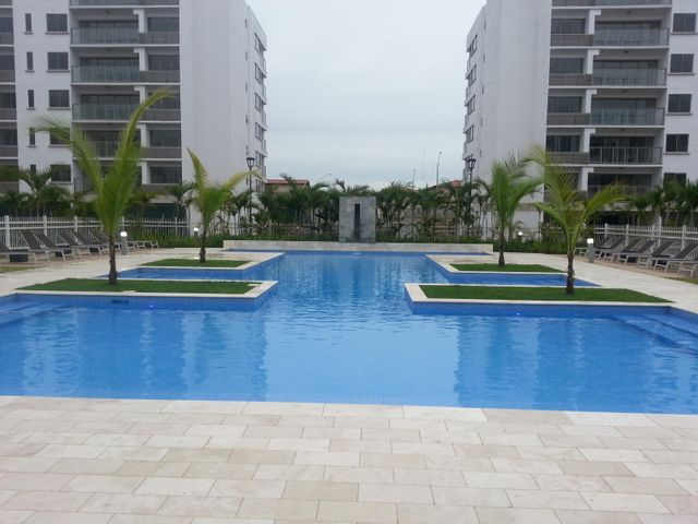 PANAMA VIP10, S.A. Apartamento en Alquiler en Panama Pacifico en Panama Código: 17-4040 No.1