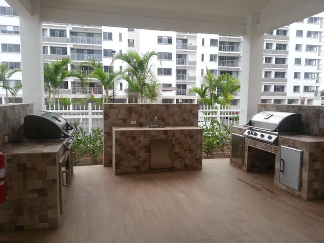 PANAMA VIP10, S.A. Apartamento en Alquiler en Panama Pacifico en Panama Código: 17-4040 No.3