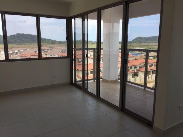 PANAMA VIP10, S.A. Apartamento en Alquiler en Panama Pacifico en Panama Código: 17-4040 No.8