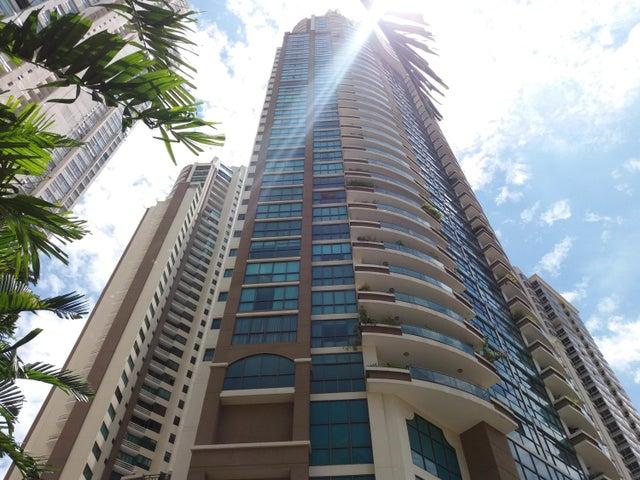 PANAMA VIP10, S.A. Apartamento en Alquiler en Punta Pacifica en Panama Código: 17-4045 No.0