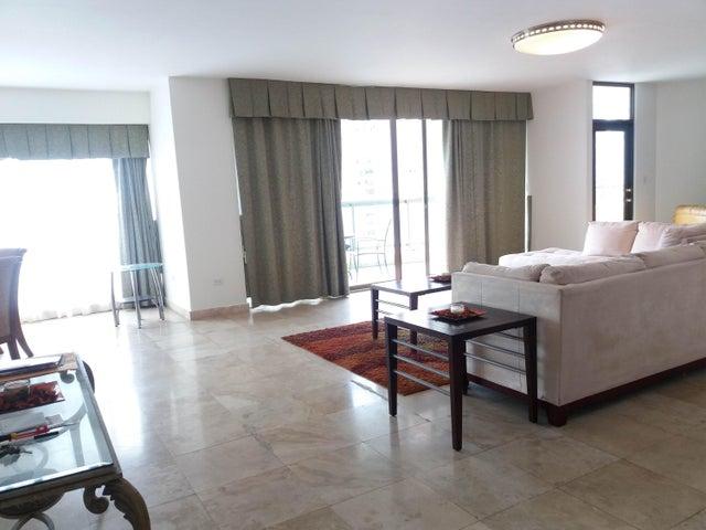 PANAMA VIP10, S.A. Apartamento en Alquiler en Punta Pacifica en Panama Código: 17-4045 No.8