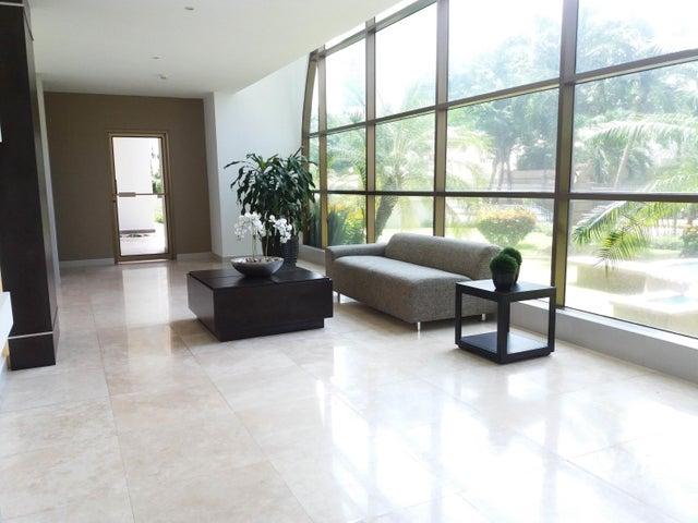 PANAMA VIP10, S.A. Apartamento en Alquiler en Punta Pacifica en Panama Código: 17-4045 No.6