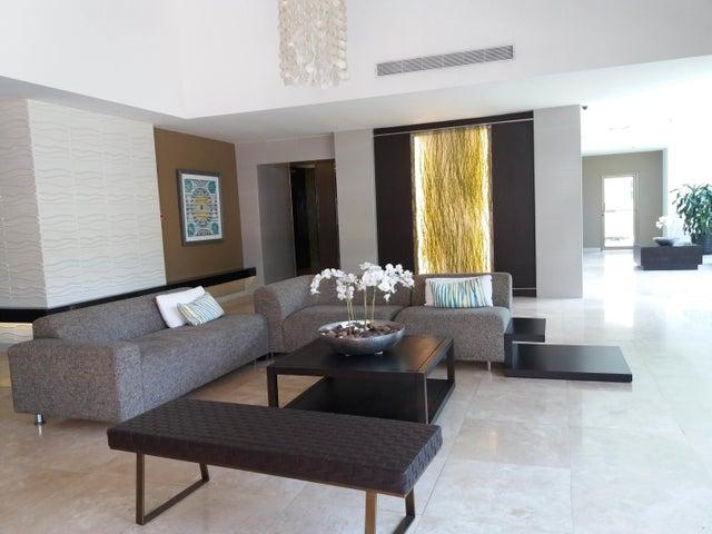 PANAMA VIP10, S.A. Apartamento en Alquiler en Punta Pacifica en Panama Código: 17-4045 No.5