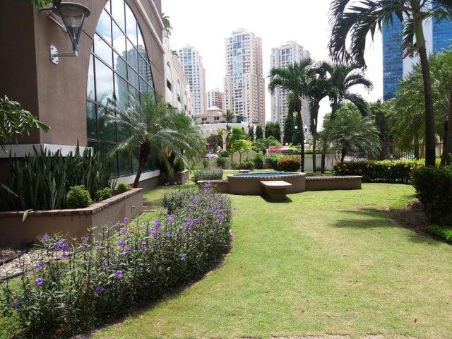 PANAMA VIP10, S.A. Apartamento en Alquiler en Punta Pacifica en Panama Código: 17-4045 No.3