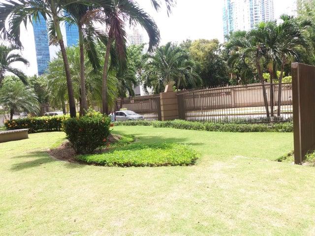 PANAMA VIP10, S.A. Apartamento en Alquiler en Punta Pacifica en Panama Código: 17-4045 No.4