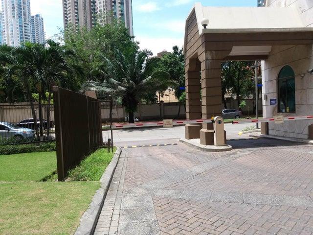 PANAMA VIP10, S.A. Apartamento en Alquiler en Punta Pacifica en Panama Código: 17-4045 No.2