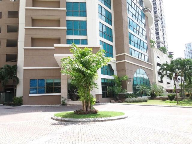 PANAMA VIP10, S.A. Apartamento en Alquiler en Punta Pacifica en Panama Código: 17-4045 No.1