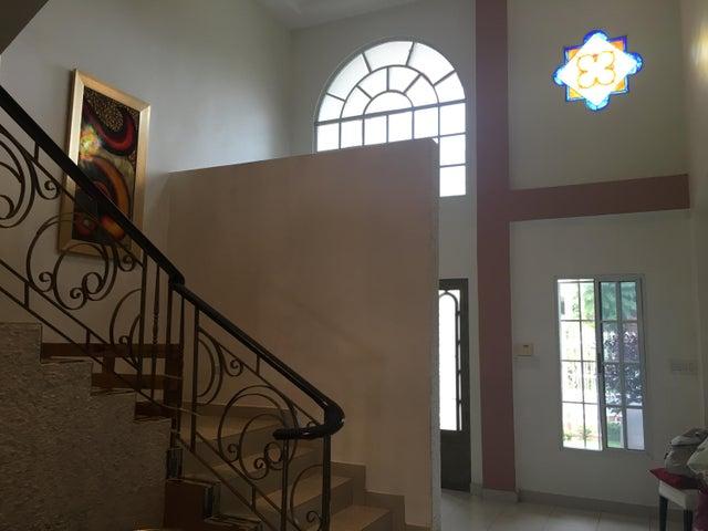 PANAMA VIP10, S.A. Casa en Venta en Altos de Panama en Panama Código: 17-4048 No.6