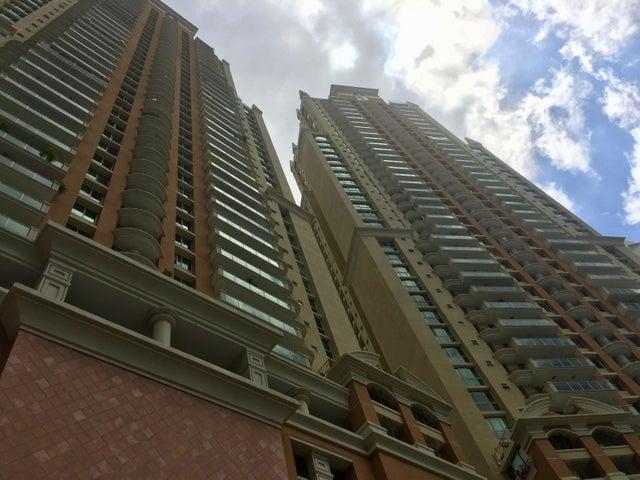 PANAMA VIP10, S.A. Apartamento en Alquiler en Punta Pacifica en Panama Código: 17-4065 No.0