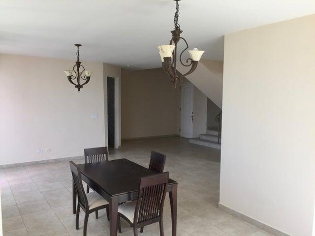 PANAMA VIP10, S.A. Apartamento en Alquiler en Punta Pacifica en Panama Código: 17-4065 No.7