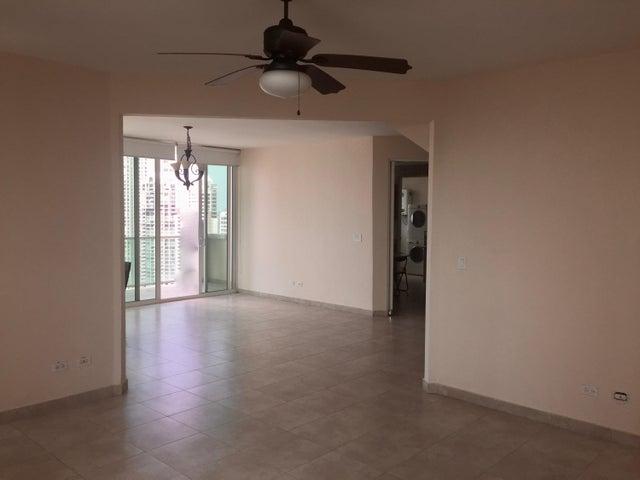PANAMA VIP10, S.A. Apartamento en Alquiler en Punta Pacifica en Panama Código: 17-4065 No.9