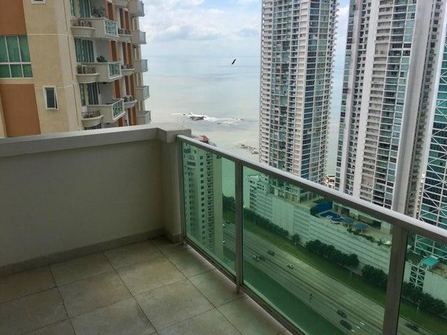 PANAMA VIP10, S.A. Apartamento en Alquiler en Punta Pacifica en Panama Código: 17-4065 No.6