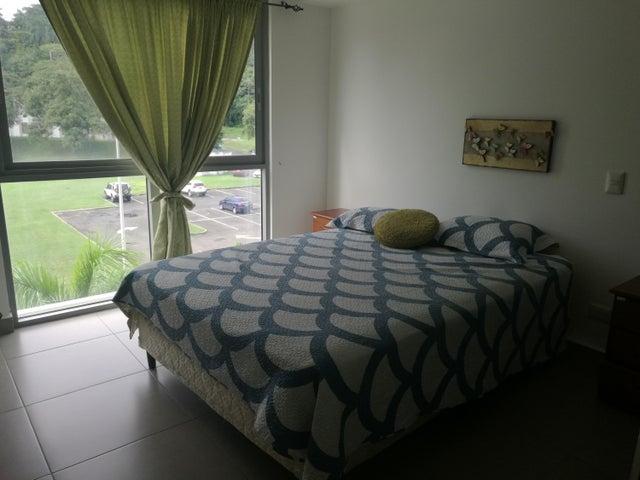 PANAMA VIP10, S.A. Apartamento en Alquiler en Panama Pacifico en Panama Código: 17-4068 No.5